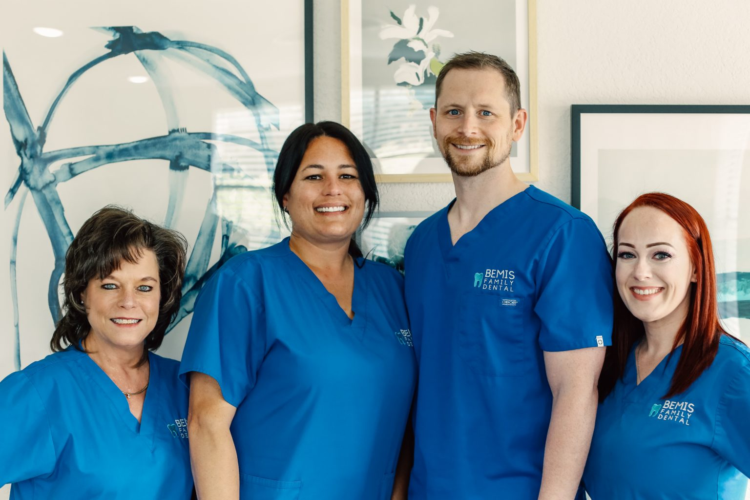 Bemis Family Dental